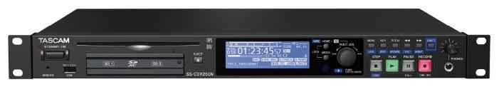 CD-рекордер Tascam SS-CDR250N