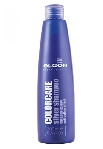 Шампунь Elgon COLORCARE Haircolor Silver Shamрoo