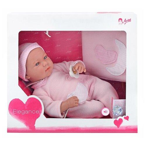 Кукла Arias 45 см Т11116