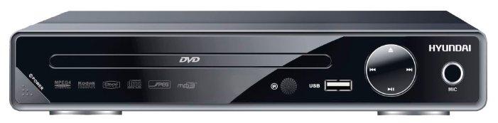 Hyundai DVD-плеер Hyundai H-DVD200