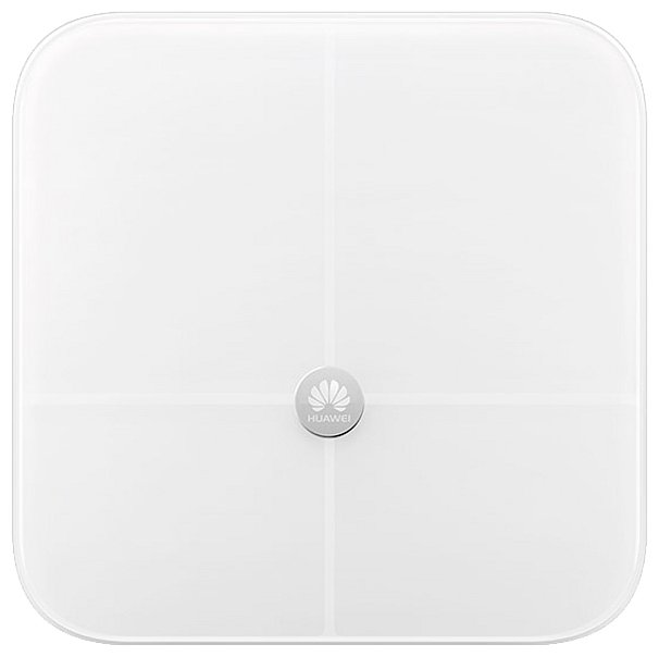 Весы HUAWEI Body Fat Scale AH100, белый