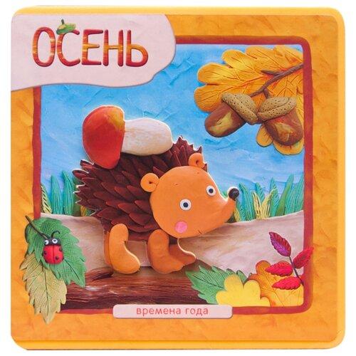 Купить Вилюнова В. А. Времена года на ЕВА. Осень , Мозаика-Синтез, Книги для малышей