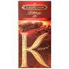 Шоколад Коркунов горький классический