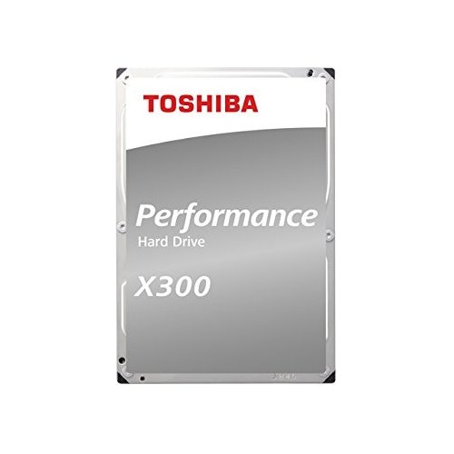 Жесткий диск Toshiba 10 TB HDWR11AUZSVA