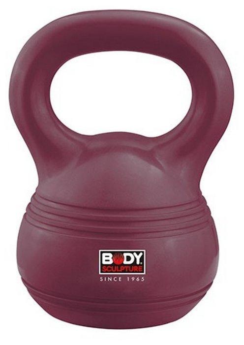Гиря насыпная Body Sculpture BW-110-16 16 кг