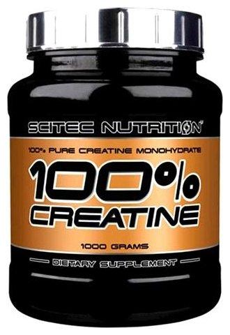 Креатин Scitec Nutrition 100% Creatine Monohydrate (1000 г)
