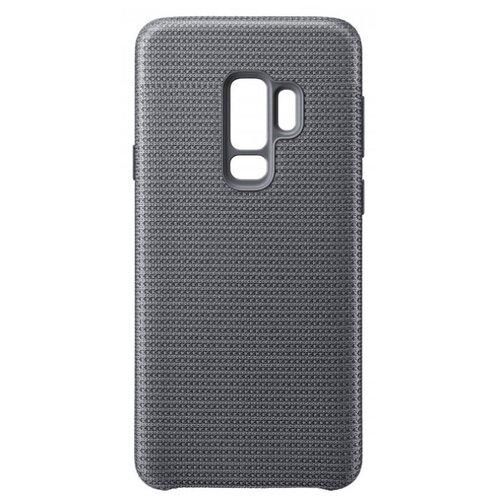 Купить Чехол Samsung EF-GG965 для Samsung Galaxy S9+ серый