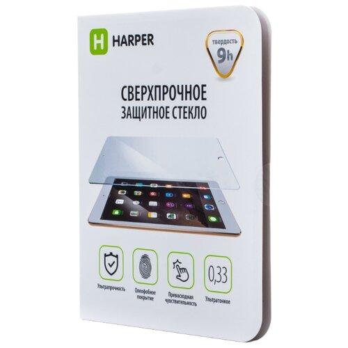 Купить Защитное стекло HARPER SP-GL IPAD M для Apple iPad mini прозрачный