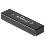 Кардридер Defender Multi Stick USB2.0 Type A/B/C - SD/TF