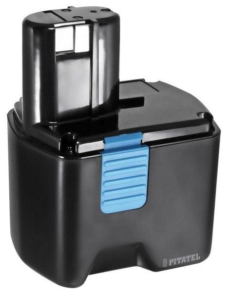 Аккумуляторный блок Pitatel TSB-101-HIT18A-20C 18 В 2 А·ч