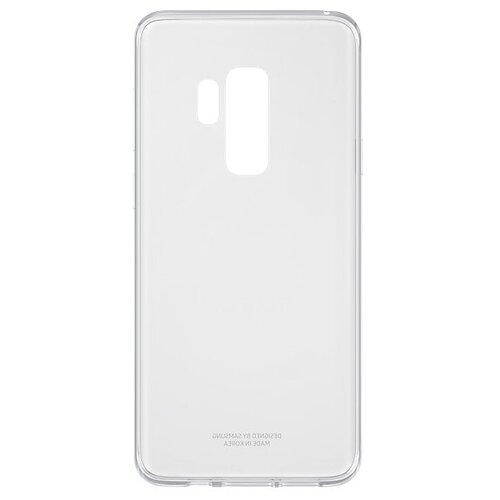 Купить Чехол Samsung EF-QG965 для Samsung Galaxy S9+ прозрачный