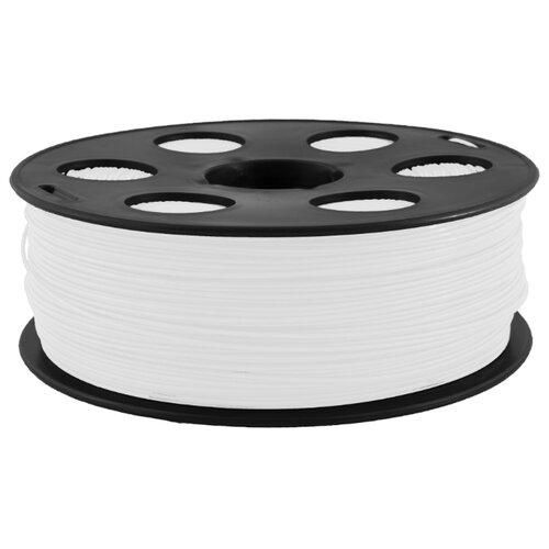 Купить PLA пруток BestFilament 1.75 мм белый 1 кг