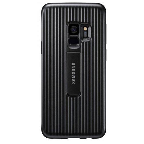Купить Чехол Samsung EF-RG960 для Samsung Galaxy S9 черный