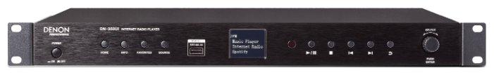 Denon Сетевой аудиоплеер Denon DN-350UI