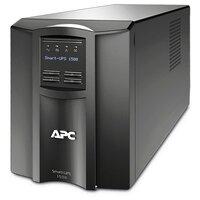 APC by Schneider Electric APC Smart-UPS 1500VA SMT1500I