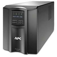 Интерактивный ИБП APC by Schneider Electric Smart-UPS SMT1500I