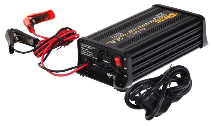 Зарядное устройство Wester CB20