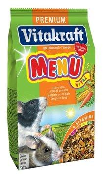 Корм для мышей Vitakraft Premium Menu Vital