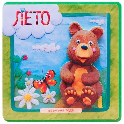 Купить Вилюнова В. А. Времена года на ЕВА. Лето , Мозаика-Синтез, Книги для малышей