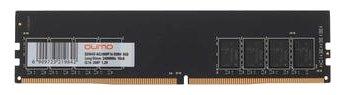 Оперативная память Qumo QUM4U-8G2400P16
