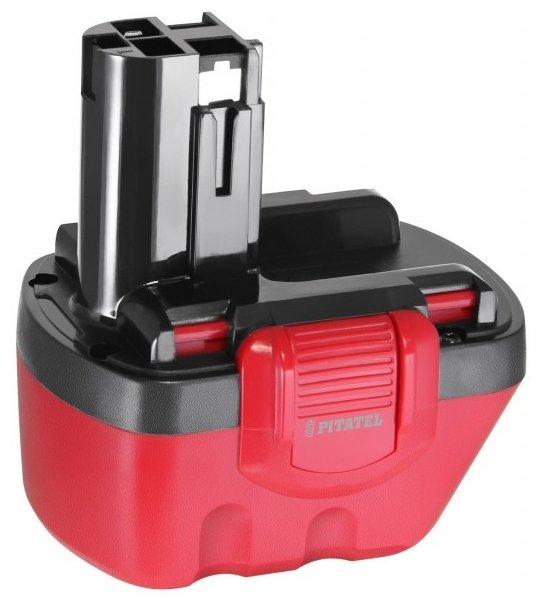 Аккумулятор Pitatel TSB-048-BOS12A-15C Ni-Cd 12 В 1.5 А·ч