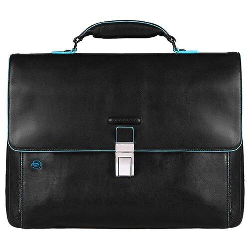 Портфель PIQUADRO CA3111B2 черный