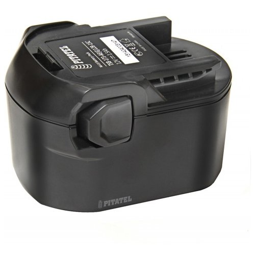 Аккумулятор Pitatel TSB-173-AE(G)12B-15C Ni-Cd 12 В 1.5 А·ч аккумулятор pitatel tsb 103 met12a 15c ni cd 12 в 1 5 а·ч