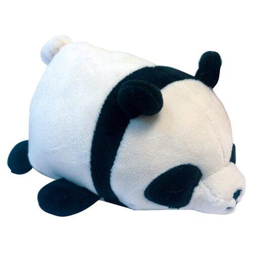 Мягкая игрушка Yangzhou Kingstone Toys Панда черно-белая 8 см