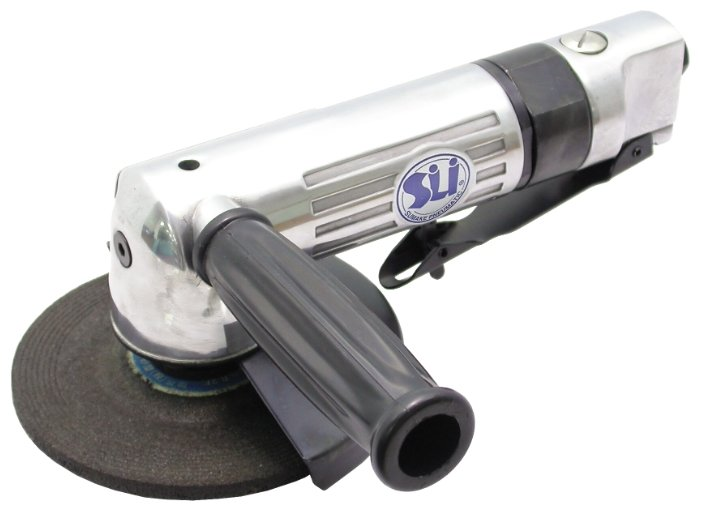 Угловая пневмошлифмашина SUMAKE ST-7737