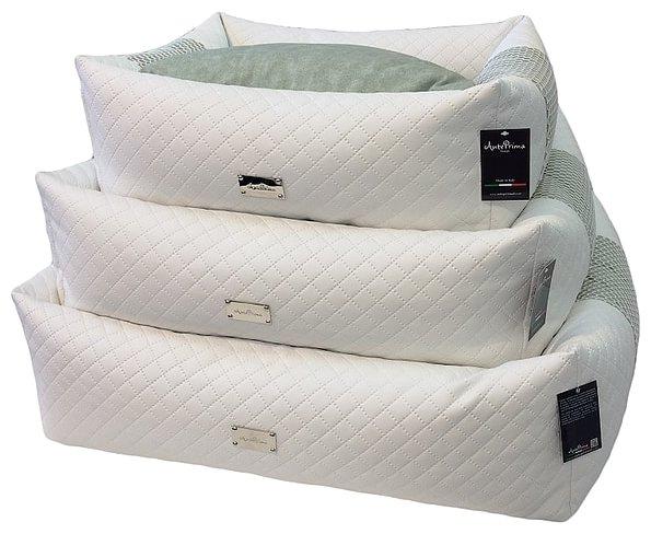 Лежак для собак Anteprima Amour S 60х50х20 см