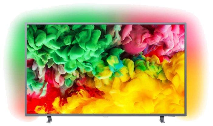Телевизор Philips 55PUS6703