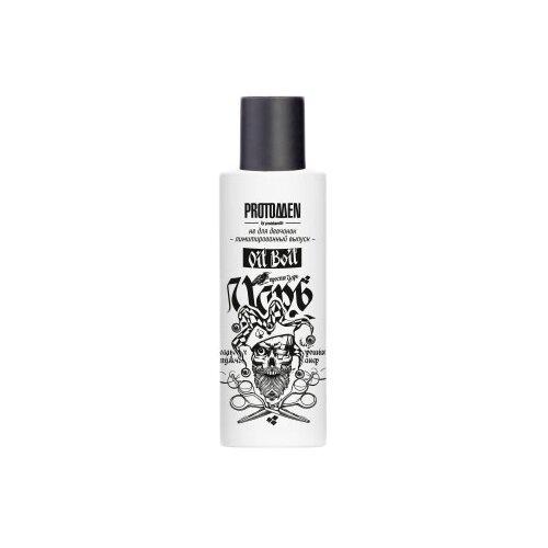 PROTOKERATIN Protomen Масло-крем увлажнение и питание для волос и кожи головы Царь, 100 мл