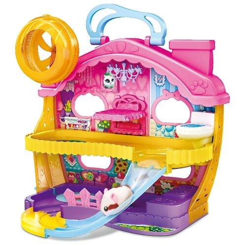 Купить Игровой набор 1 TOY Хома Дома - Дом Хомы Т12343, Игровые наборы и фигурки