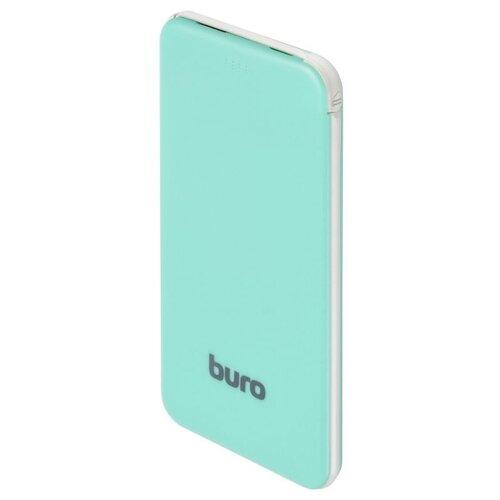 Аккумулятор Buro RCL-5000 зеленый / белый