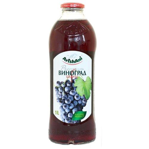 Сок ArtshAni Виноград, 1 лСоки, нектары, морсы<br>