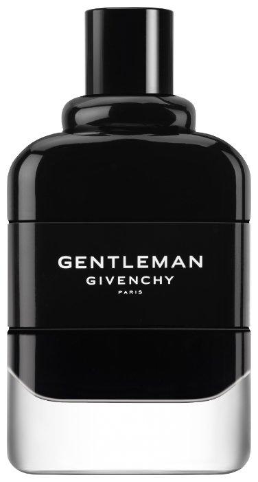 Парфюмерная вода GIVENCHY Gentleman