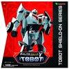 Робот-трансформер YOUNG TOYS Tobot Y Эволюция 301011
