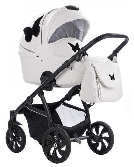 Универсальная коляска Tutis Aero & Agne Kuzmickaite, Limited Edition (2 в 1)