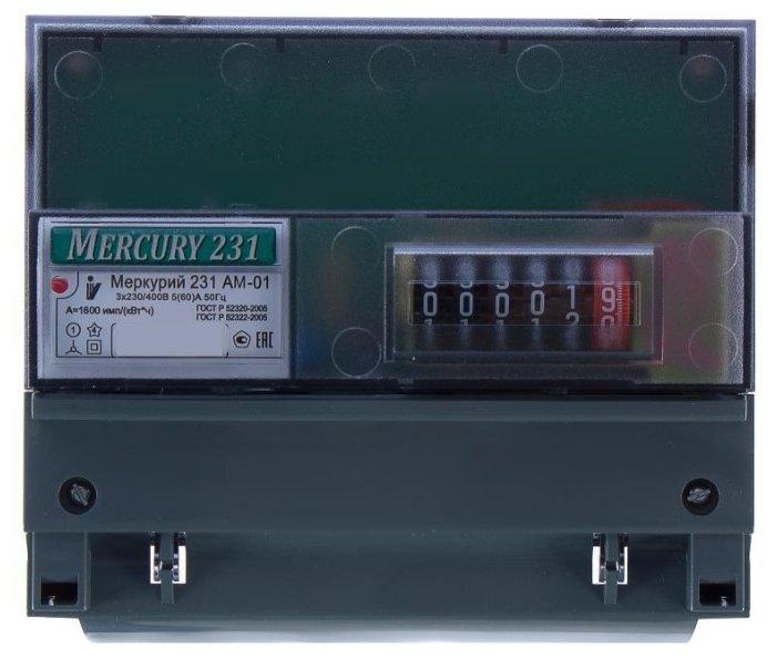 INCOTEX Меркурий 231 AM-01