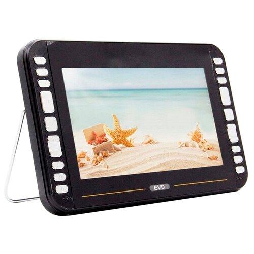 Фото - DVD-плеер Eplutus LS-919Т черный dvd blu ray