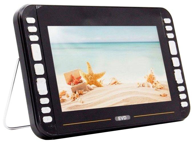 DVD-плеер Eplutus LS-919Т черный
