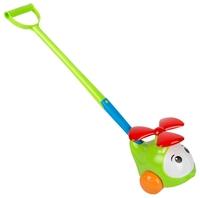 Каталка-игрушка Стеллар Вертолетик (01376) со звуковыми эффектами
