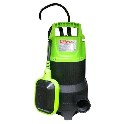 Дренажный насос для чистой воды RedVerg RD-SPP750/25 (750 Вт)