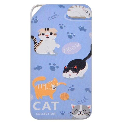 Купить Аккумулятор HARPER PB-0016 / 0017 / 0018 / 0019 / 0020 cat collection голубой