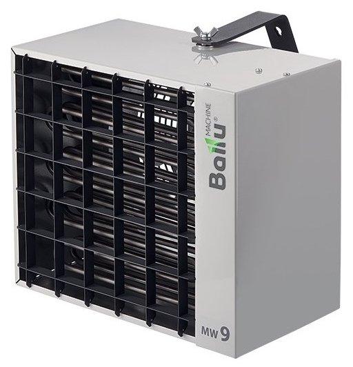 Электрическая тепловая пушка Ballu BHP-MW-9 (9 кВт)