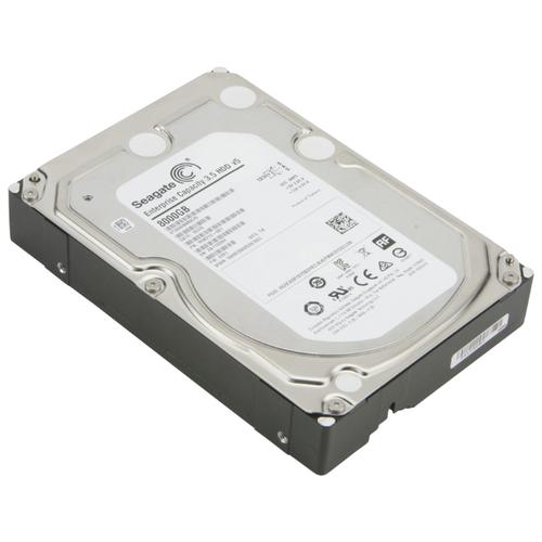 Жесткий диск Seagate ST8000NM0075Внутренние жесткие диски<br>