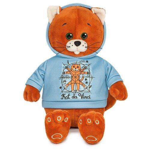 Купить Мягкая игрушка Maxitoys Колбаскин Да Винчи 20 см, Мягкие игрушки