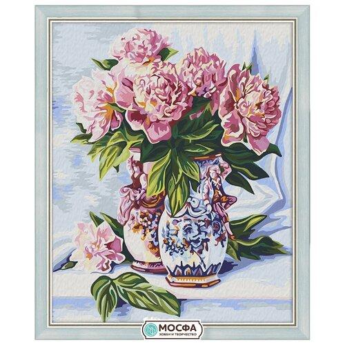Мосфа Картина по номерам Рококо 40х50 см (7С-0202)Картины по номерам и контурам<br>