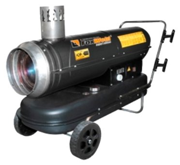Дизельная тепловая пушка FoxWeld DI50 (50 кВт)