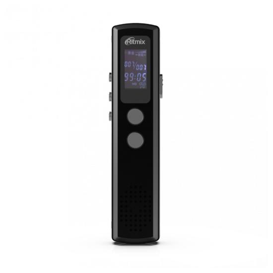 Ritmix Диктофон Ritmix RR-120 8Gb